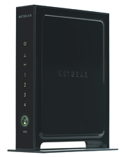 netgear wireless 3500